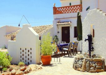 Casa Algarrobo 001