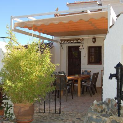 terrace - newer